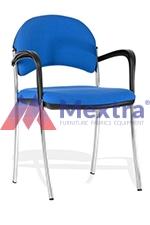 Krzesło konferencyjne DELTA