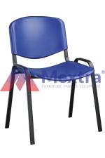 Krzesło konferencyjne ISO PLAST