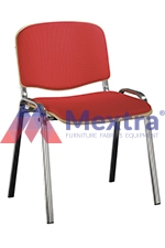 Krzesło konferencyjne ISO WOOD LUX